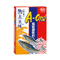A-One風味調味料(鰹魚)